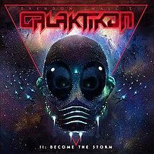 Brendon Small's Galaktikon II: Become the Storm