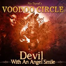 Devil with an angel smile – Voodoo Circle