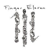 Finger Eleven - Finger Eleven