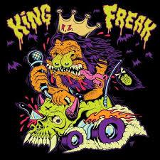 Rob Zombie - The Triumph Of King Freak