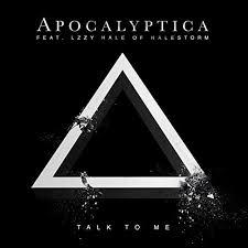 Talk to me – Apocalyptica