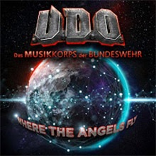 Where the angels fly – Dirkschneider & The Old Gang