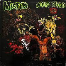 Wolfs' blood – Misfits