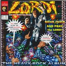 Lordi - Bend Over and Pray the Lord