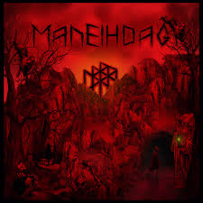 Maneihdag - EP