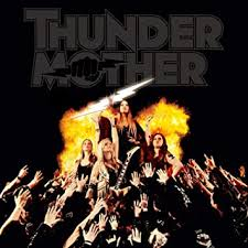 Dog from Hell – Thundermother