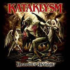 Kataklysm - Heaven's Venom