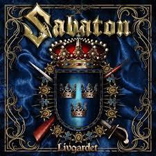 Livgardet – Sabaton