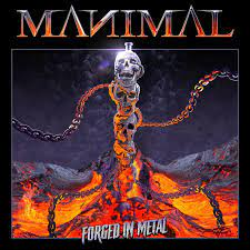 Forged in Metal – Manimal