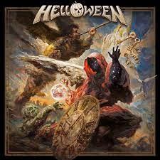 Helloween - Helloween album 2021