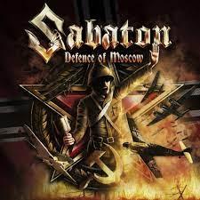 Defence of Moscow – Sabaton
