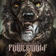 Powerwolf - Beast Of Gévaudan