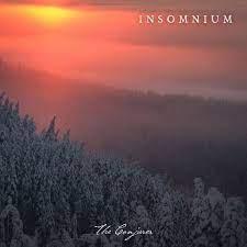 The conjurer – Insomnium