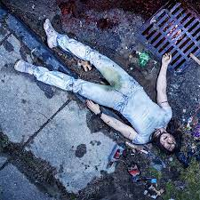 Andrew WK - God Is Partying