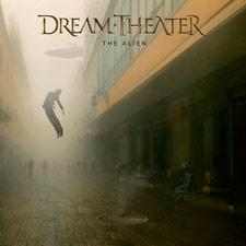 The alien – Dream Theater