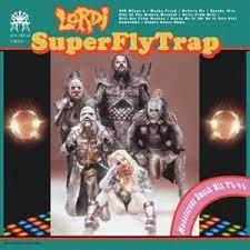 Lordi - Lordiversity - Superflytrap