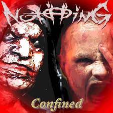 Confined – Jeffrey Nothing