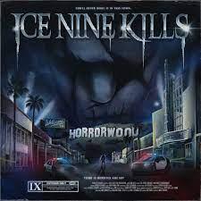 Ice Nine Kills - The Silver Scream 2