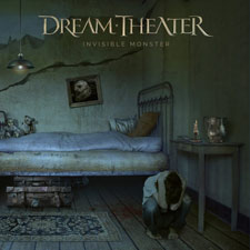 Invisible monster – Dream Theater