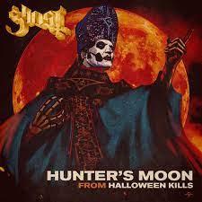 Hunter's moon – Ghost